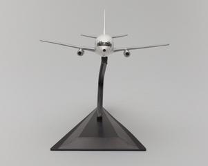 model airplane: Western Airlines, Boeing 737-200