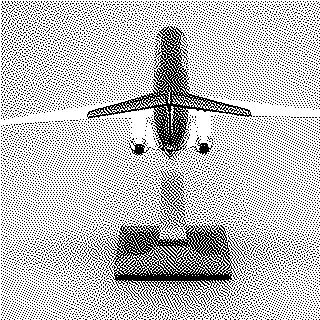 model airplane: Midwest Express, McDonnell Douglas MD-88