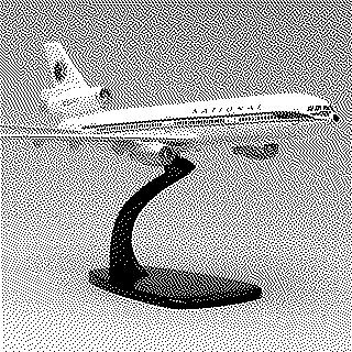 model airplane: National Airlines, McDonnell Douglas DC-10
