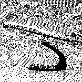 model airplane: AeroMexico, McDonnell Douglas DC-10-30