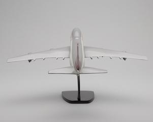 model airplane: Northwest Airlines, Boeing 747-100