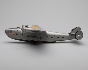 model airplane: Pan American Airways, Boeing 314A