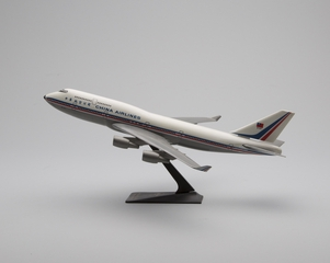 model airplane: China Airlines, Boeing 747-400