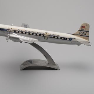 model airplane: Pan American World Airways, Douglas DC-6B