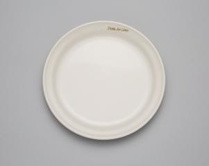 appetizer plate: Delta Air Lines