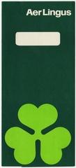 ticket jacket: Aer Lingus