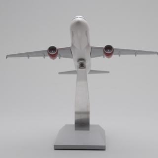 model airplane: Virgin America, Airbus A320