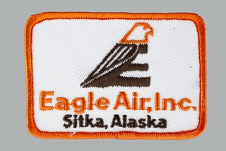 patch: Eagle Air, Inc.