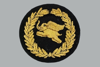 flight officer cap badge: West African Airways Corporation
